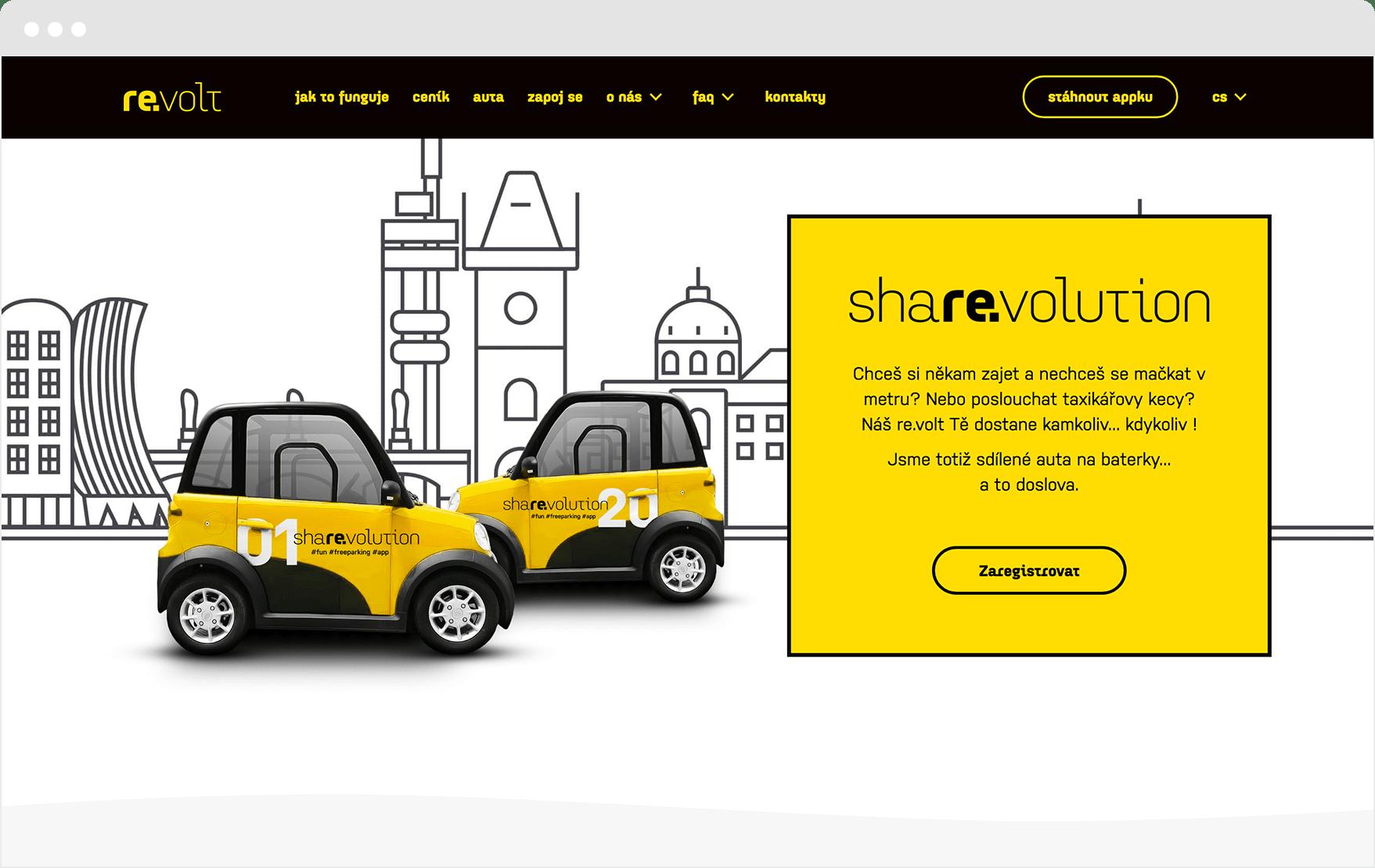 reference www.revolt.cz