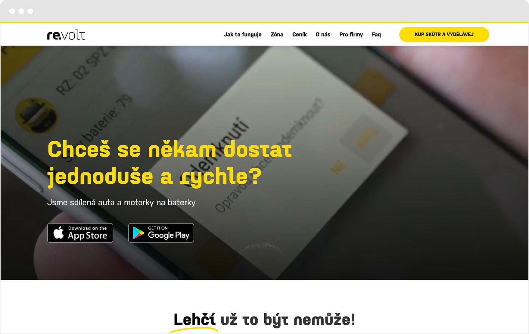 On-line seznamovací obchodní modely